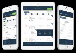 NextME Waitlist and Queue Management App Platform